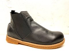 Chelsea ankleboots warm