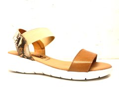 Sandal Park west TAN